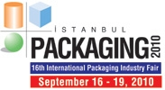 Istanbul Packaging Industry Fair